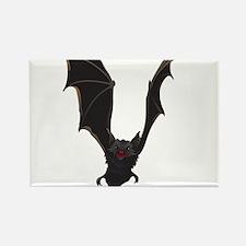 Vampire Bat Magnets