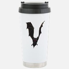 Vampire Bat Travel Mug