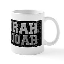 OORAH NOT HOOAH Mug