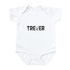 Trever Infant Bodysuit