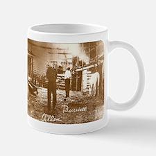 Vigilante Justice Lynch Justiz Coffee Mug