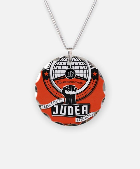 Motorists' Front of Judea so Necklace