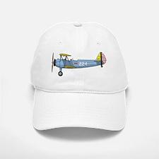 PT-17 Stearman Cap
