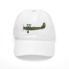 Po-2 Baseball Cap