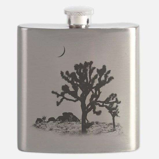 Joshua Tree National Park Flask