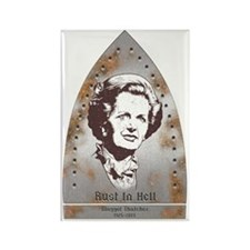 thatcher2-rih-T Rectangle Magnet