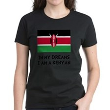 Dream Kenyan Tee