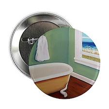 """Window Sea Bath Tub 2.25"""" Button"""