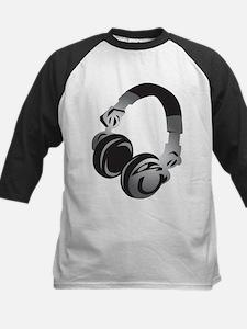 Headphones Baseball Jersey