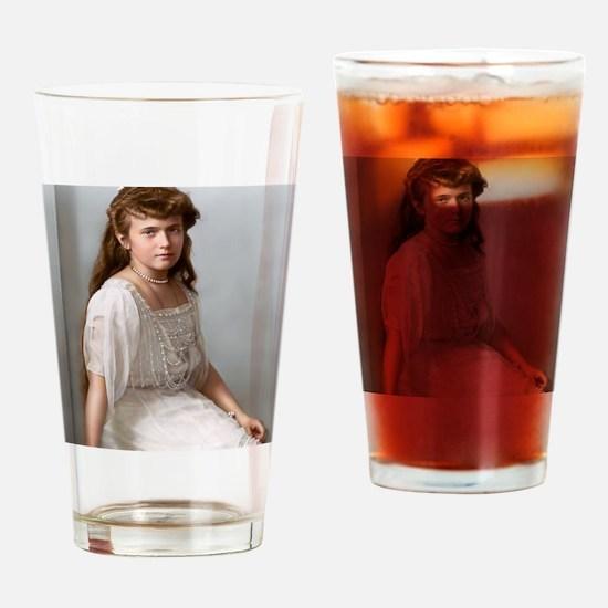 14X10_FramedPrint-Large-anastasia Drinking Glass