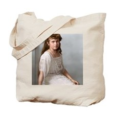 16X20-Small-Poster-anastasia Tote Bag