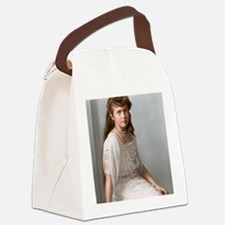 16X20-Small-Poster-anastasia Canvas Lunch Bag