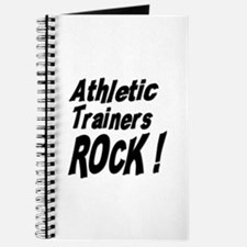 Athletic Trainers Rock ! Journal