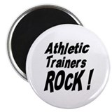 Athletic trainer Magnets