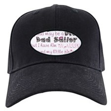 big bad sailor dad Baseball Hat