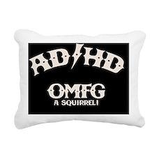 ad-hd-omfg-CRD Rectangular Canvas Pillow