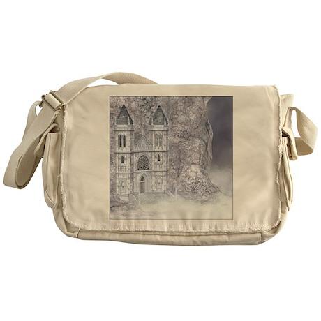 c_Square Canvas Pillow Messenger Bag