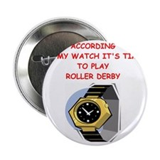 "roller derby 2.25"" Button"