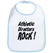 Athletic Directors Rock ! Bib