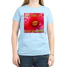 Thou Shall Not Pollinate Befo T-Shirt
