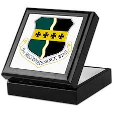 9th RW Keepsake Box