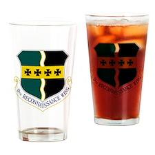 9th RW Drinking Glass
