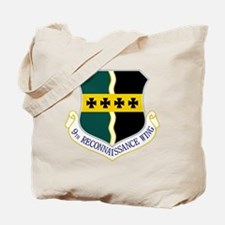 9th RW Tote Bag