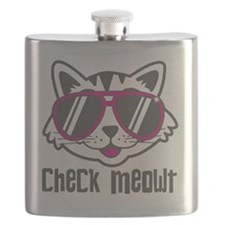 Check Meowt Flask