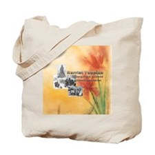 tubmannmsq Tote Bag