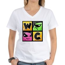 Word Chums Icon Shirt