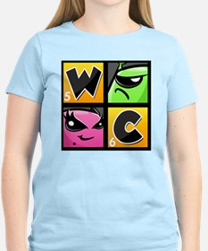 Word Chums Icon T-Shirt