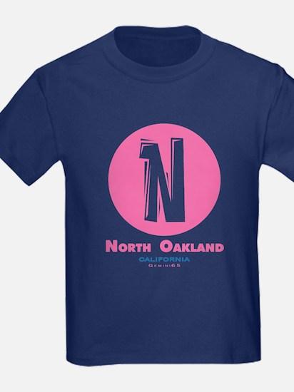 North Oakland T