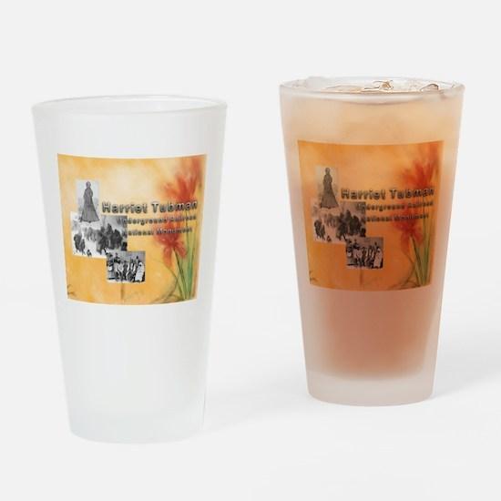 tubmannm1 Drinking Glass