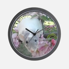 Pet Rat Wall Clock
