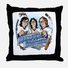 Put On The Foil! Throw Pillow