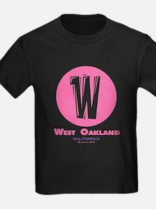 West Oakland T