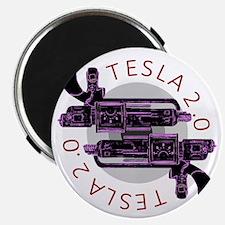 Tesla 2.0 Magnet