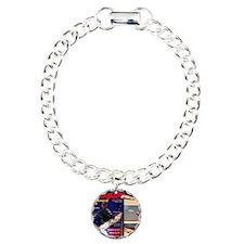 #tbt - High Cascade Snow Bracelet