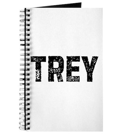 Trey Journal