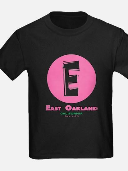 The Funky side of East Oaklan T