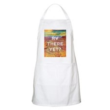 RV There Yet Apron
