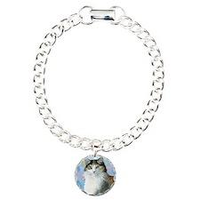 Cat 572 Calico Bracelet