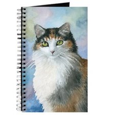 Cat 572 Calico Journal