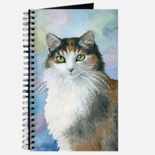 Cat 572 Calico Journal