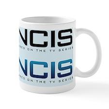 NCISLOGO Mug