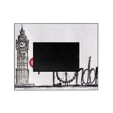 I love London Picture Frame