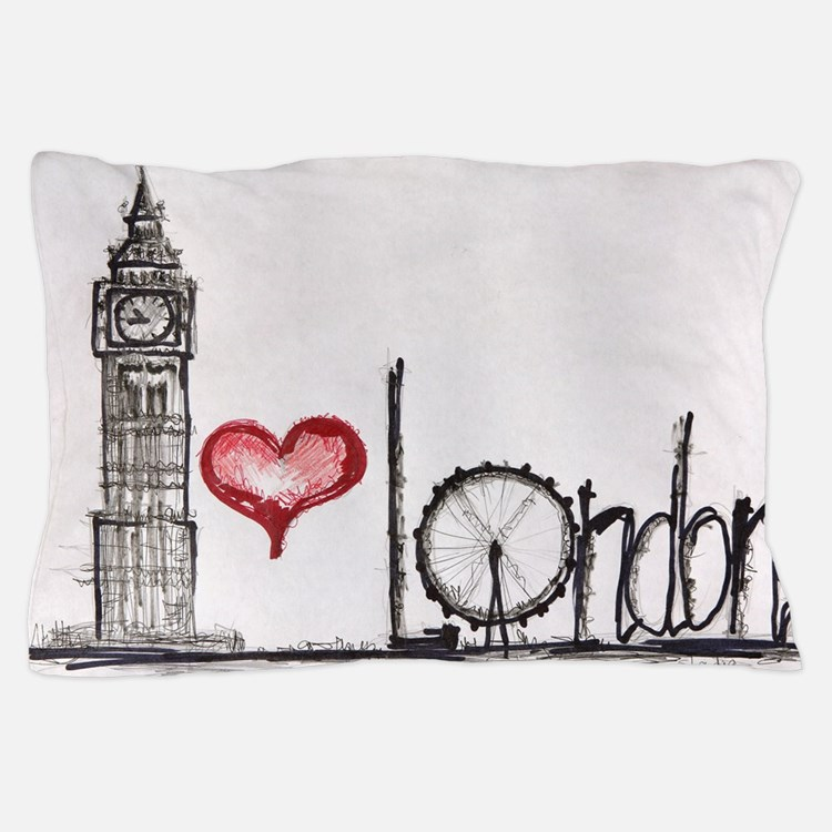 London Duvet Covers, Pillow Cases & More