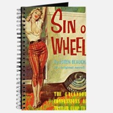 Sin On Wheels Journal