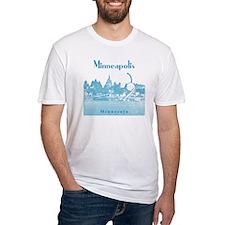 Minneapolis_10x10_SpoonbridgeAndChe Shirt