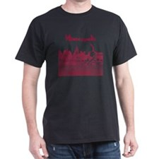 Minneapolis_10x10_SpoonbridgeAndCherr T-Shirt